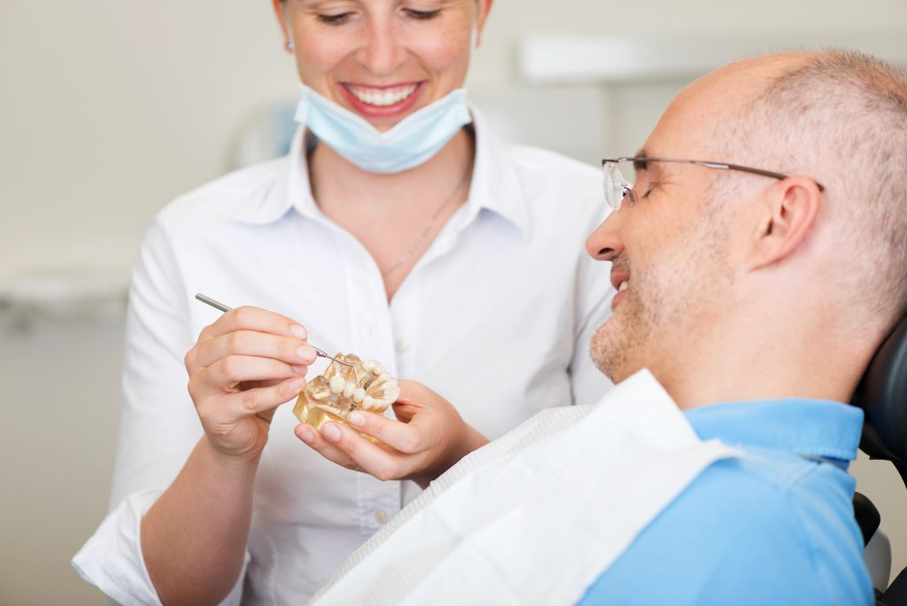 Dentist near you